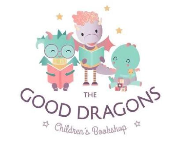 Dibuja un drag n y ll vate un libro de the good dragons - Librerias en ingles ...